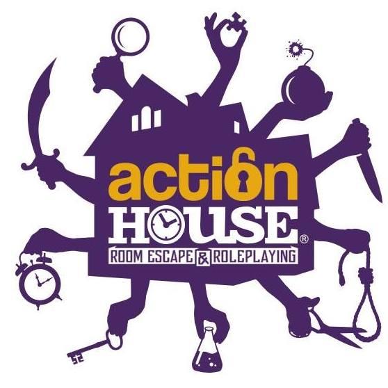 ActionHouse Room Escape